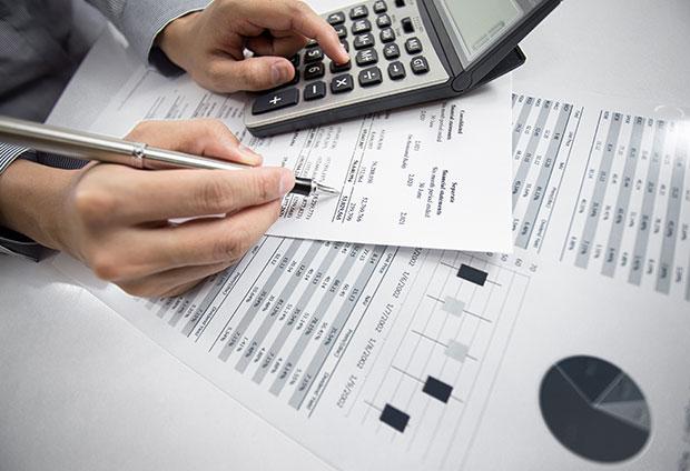 Hulp bij aangifte inkomstenbelasting