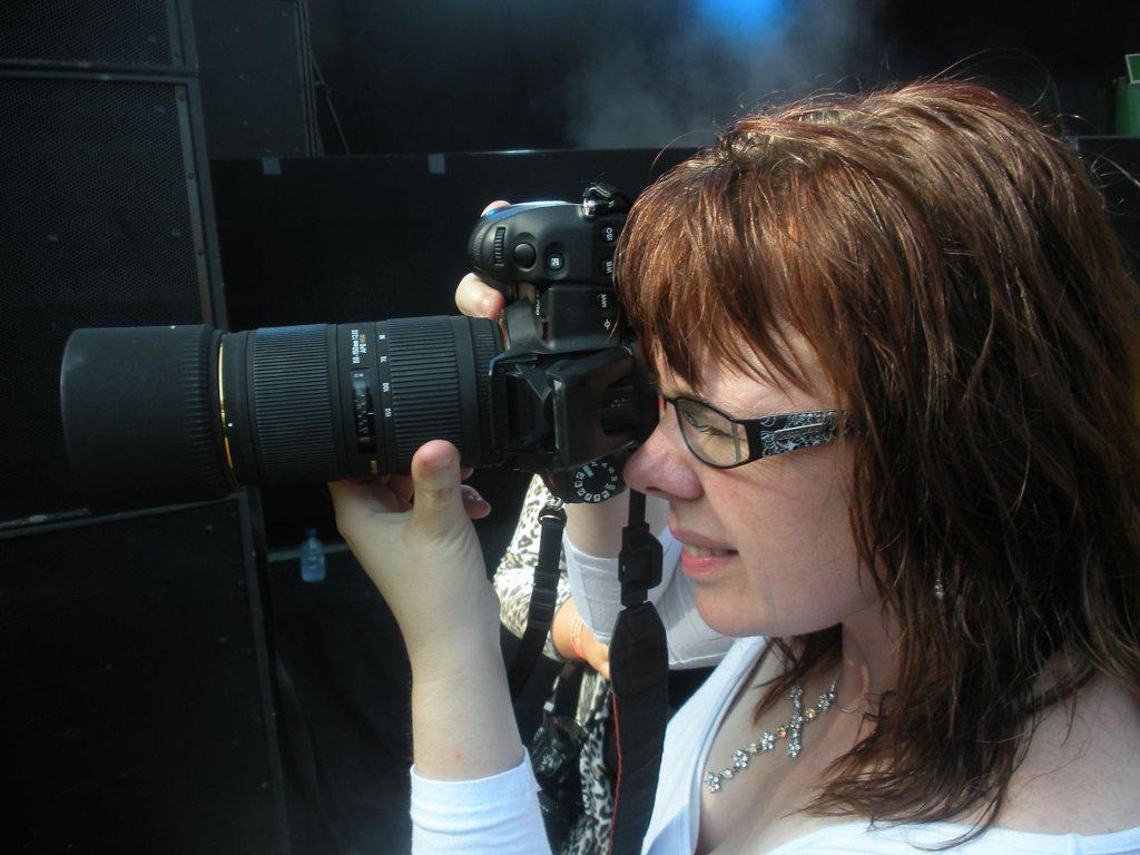 Roosfotografie